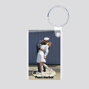 Sailor Kissing Nurse Keychains