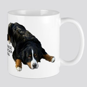 Berner on the mug - Mugs