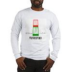 Radio Milan Long Sleeve T-Shirt