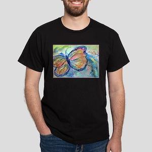 Butterfly, nature art! T-Shirt
