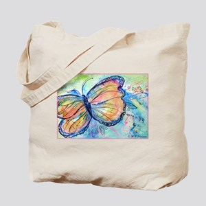 Butterfly, nature art! Tote Bag