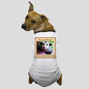 Found Dog Dog T-Shirt
