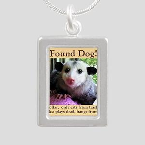 Found Dog Necklaces