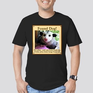 Found Dog T-Shirt