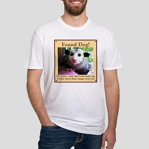 Found Dog T-Shirt