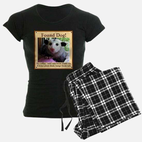 Found Dog Pajamas