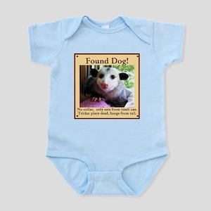 Found Dog Body Suit