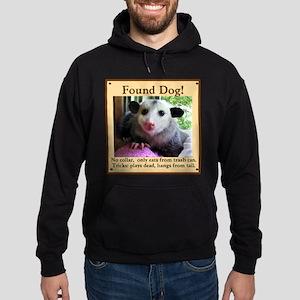 Found Dog Sweatshirt