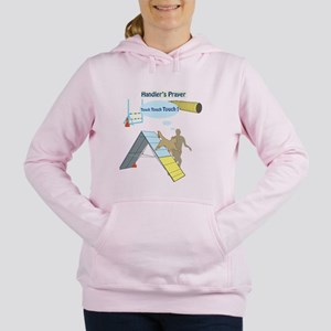 Handler Prayer - Touch Sweatshirt