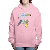 Dog agility Hooded Sweatshirt