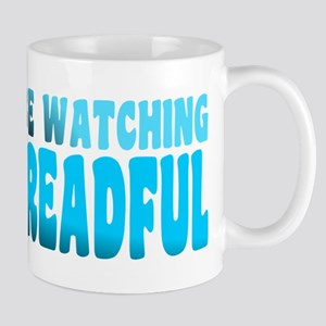 I'd Rather Be Watching Penny Dreadful Mugs