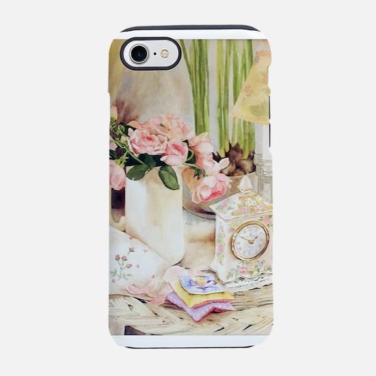 China Clock iPhone 8/7 Tough Case