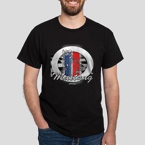 Horse Mustang T-Shirt