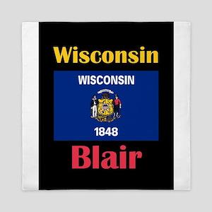Blair Wisconsin Queen Duvet