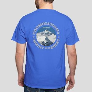 Chomolungma (Mount Everest) T-Shirt