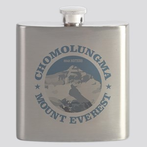 Chomolungma (Mount Everest) Flask