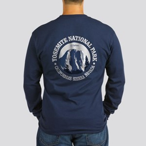 Yosemite 2 Long Sleeve T-Shirt