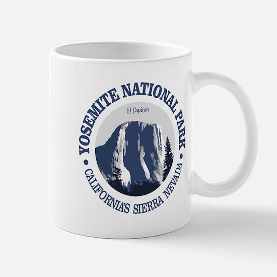 Yosemite 2 Mugs