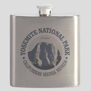 Yosemite 2 Flask