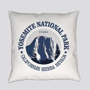 Yosemite 2 Everyday Pillow