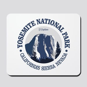 Yosemite 2 Mousepad