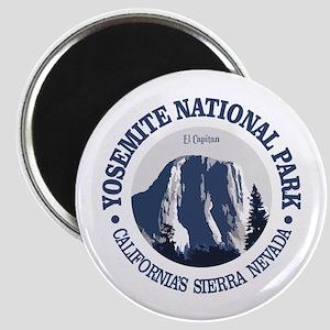 Yosemite 2 Magnets