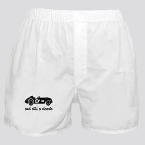 42 and still a classic Boxer Shorts