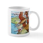 Marbled Godwits Mug