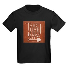 Archaeology Red T