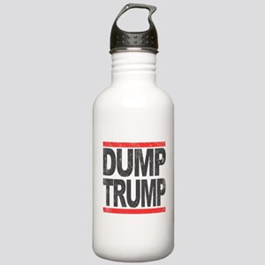Dump Trump Water Bottle