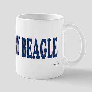 KERRY BEAGLE Mug