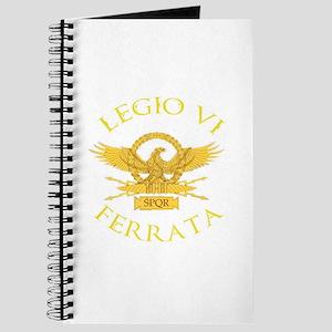 Legio VI Ferrata Journal