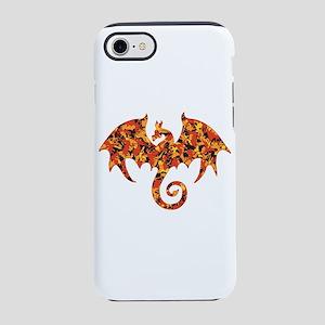 Camo Dragon iPhone 8/7 Tough Case