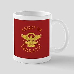 Legio VI-RED Mugs