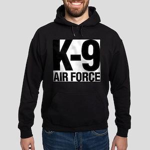 MWDk9airforce Sweatshirt