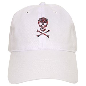 Jolly Roger Hats - CafePress 2aff2085bfb7