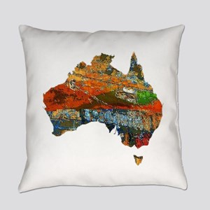 AUSTRALIA Everyday Pillow