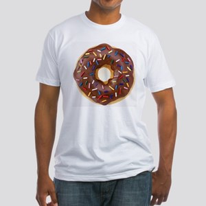 Frosted donut with sprinkles T-Shirt