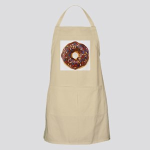 Frosted donut with sprinkles Apron