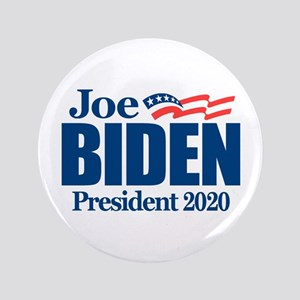 Joe Biden 2020 Button