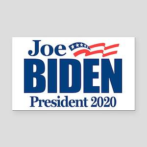 Joe Biden 2020 Rectangle Car Magnet
