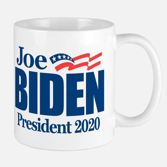 Joe Biden 2020 Mugs