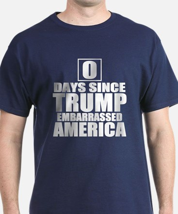 Embarrassing Trump T-Shirt