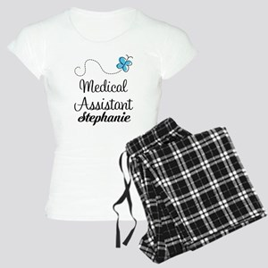 Medical Assistant Personalized Gift Pajamas