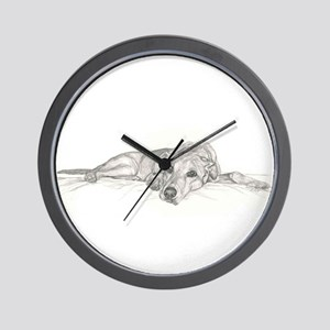 CosmoCP Wall Clock