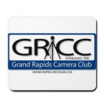 Grand Rapids Camera Club Mousepad