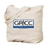 Grand Rapids Camera Club Tote Bag