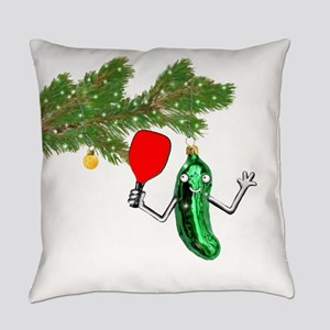 PICKLEBALL HOLIDAY GIFTS Everyday Pillow