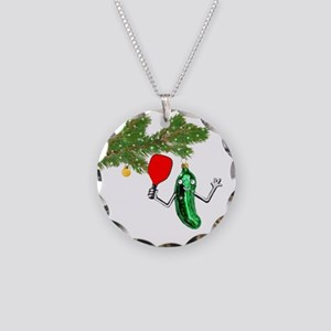 PICKLEBALL HOLIDAY GIFTS Necklace