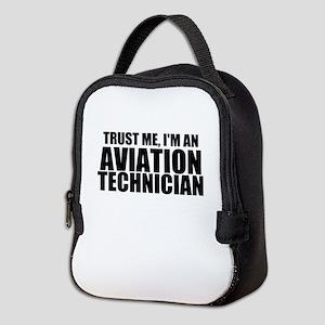 Trust Me, I'm An Aviation Technician Neoprene